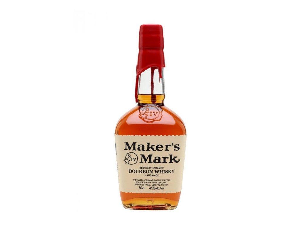 Maker´s Mark Kent. Bourbon45%,0,7l