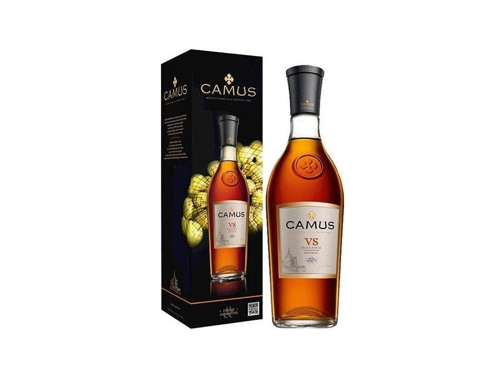 Camus V.S. Elegance Cognac 40% 0,7l