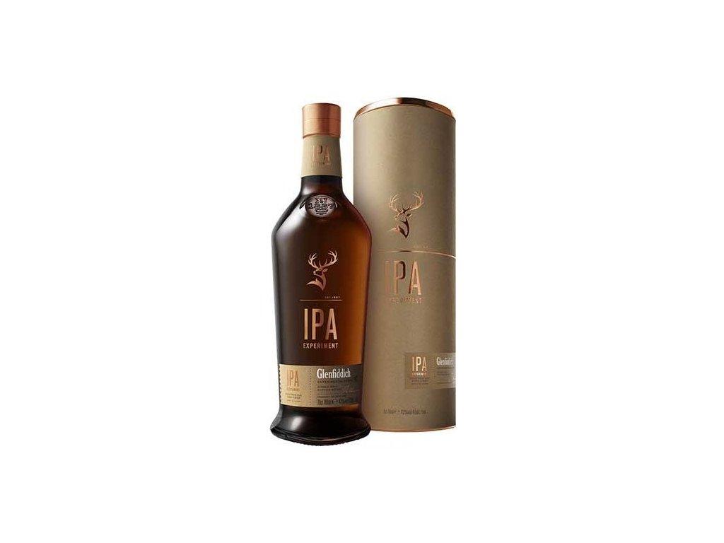 Glenfiddich IPA Experiment 43% 0,7l