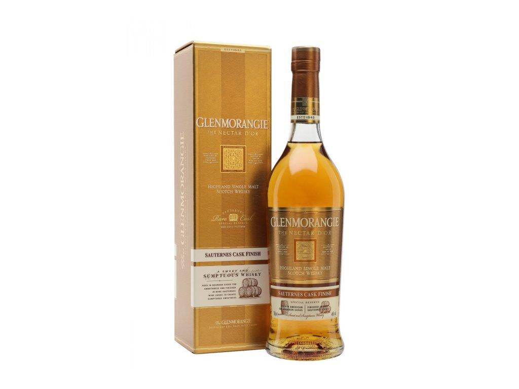 Glenmorangie Nectar D´Or 46% 0,7l