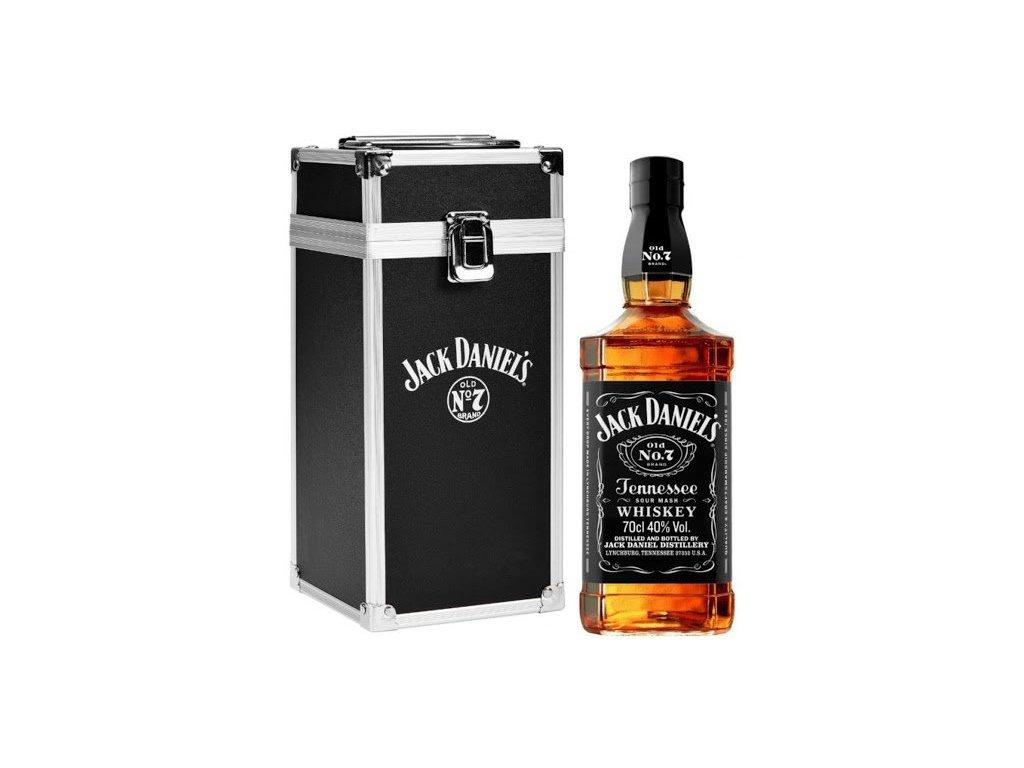 Jack Daniels Music Box 40% 0,7l