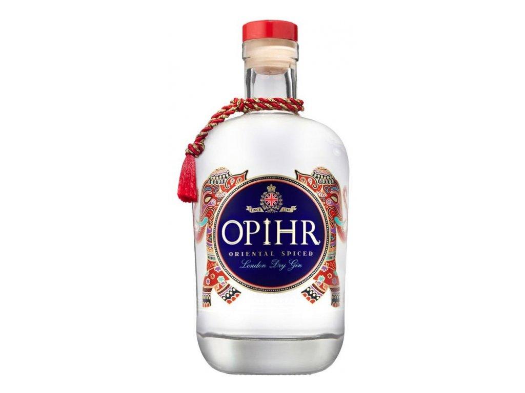 Opihr Original Spiced London Dry Gin 42,5% 0,7l
