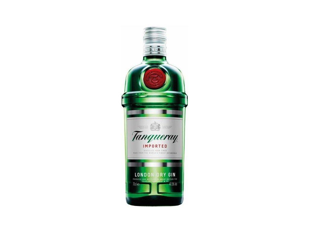Tanqueray Gin 47,3% 0,7l