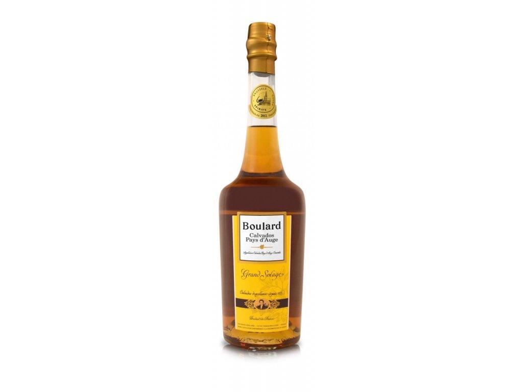 Boulard Calvados Grand Solage lowres