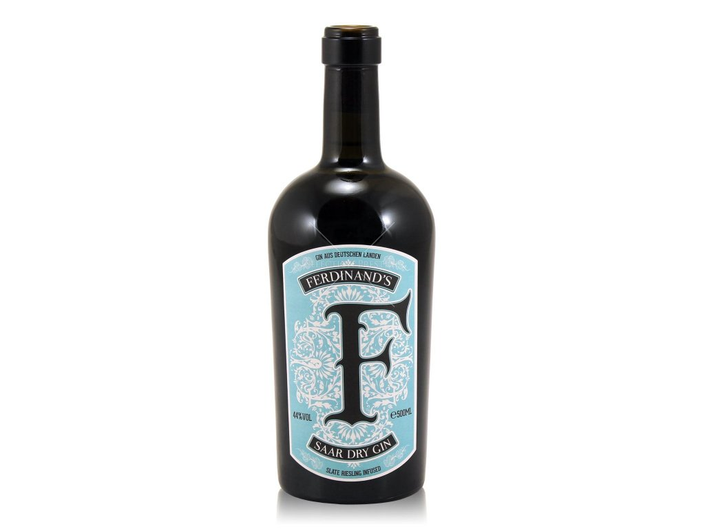 99932 Ferdinands Saar Dry Gin 05L 44 Vol 4