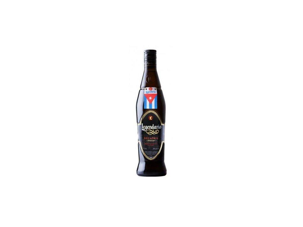 karibsky rum legendario rum anejo 9y 0