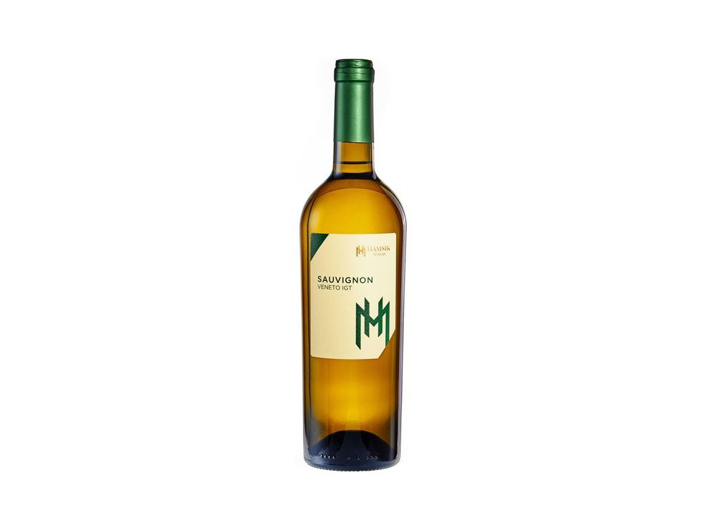 Hamsik Winery Sauvignon 12% 0,75l