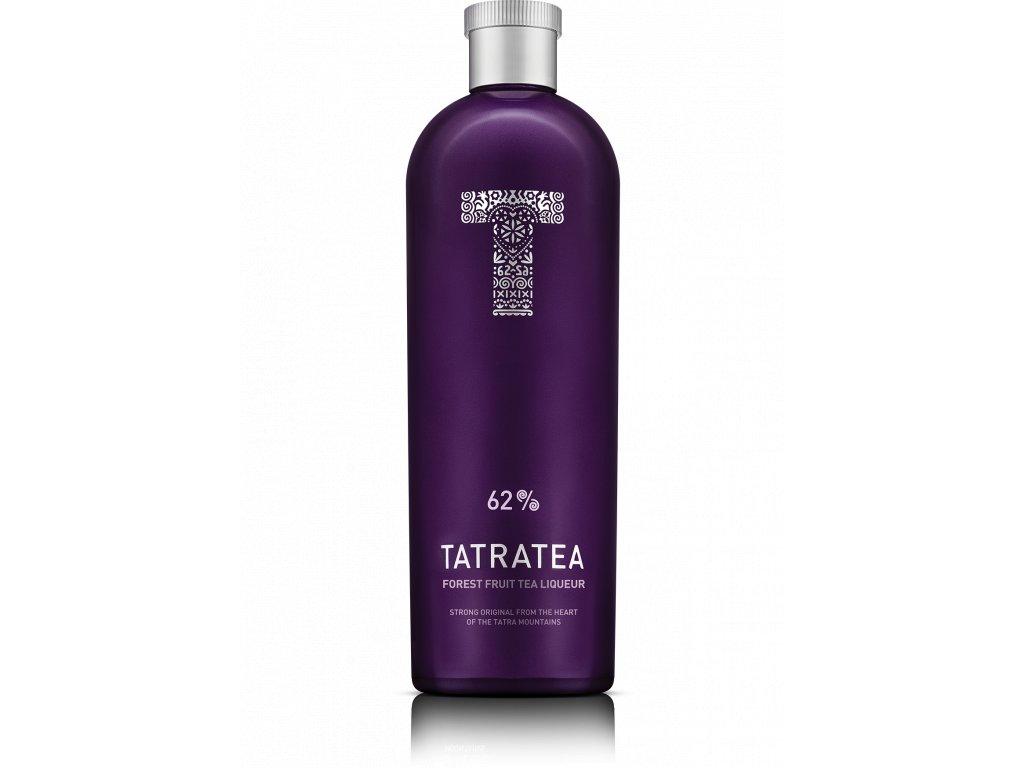 Karloff Tatratea Forest Fruit Tea - Goralský 62% 0,7l