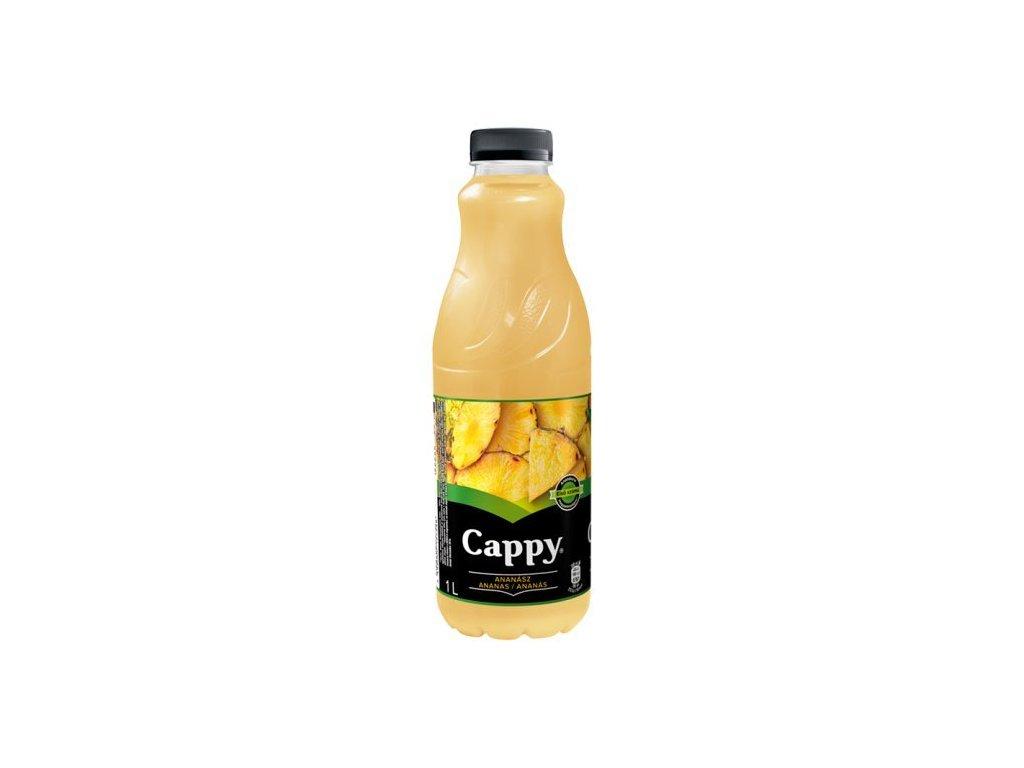 Cappy Ananás 1l Pet