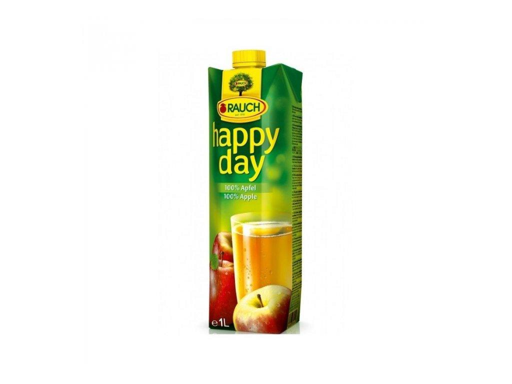 Happy Day Jablko 100% 1,0l