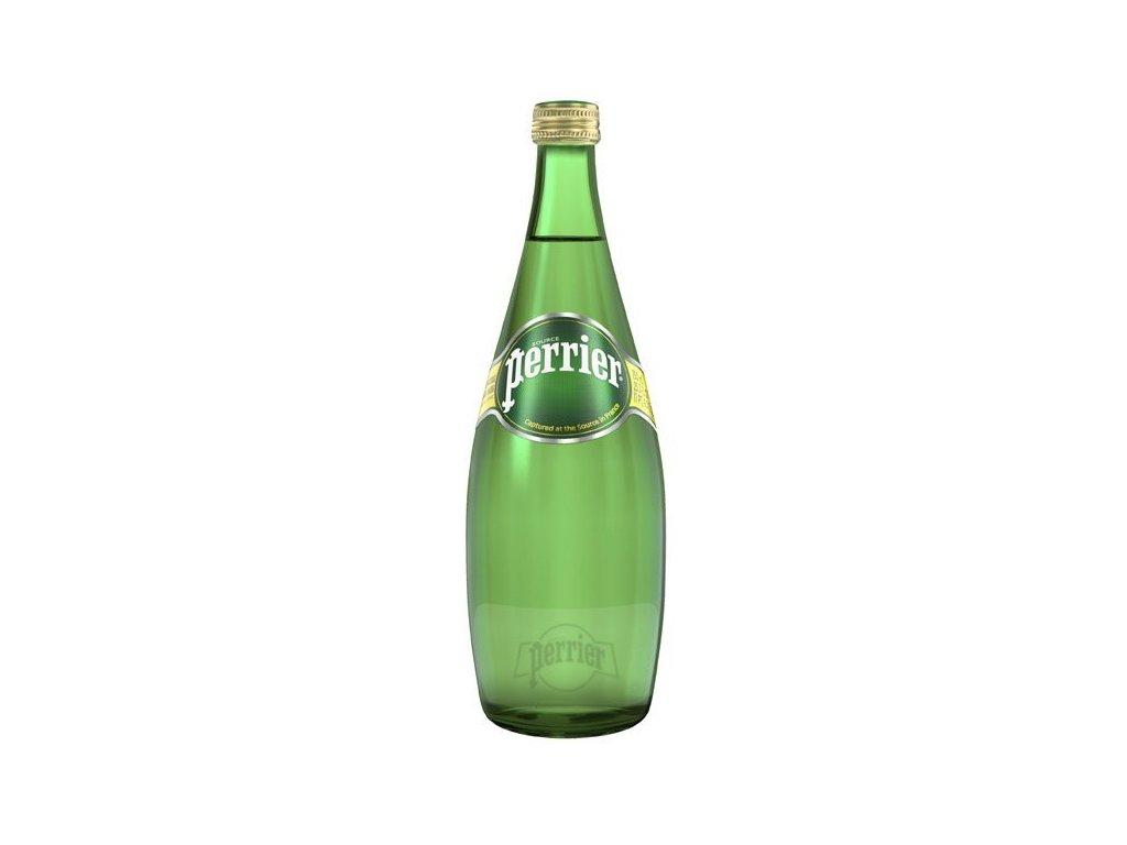 Perrier minerálna voda 0,75l NF