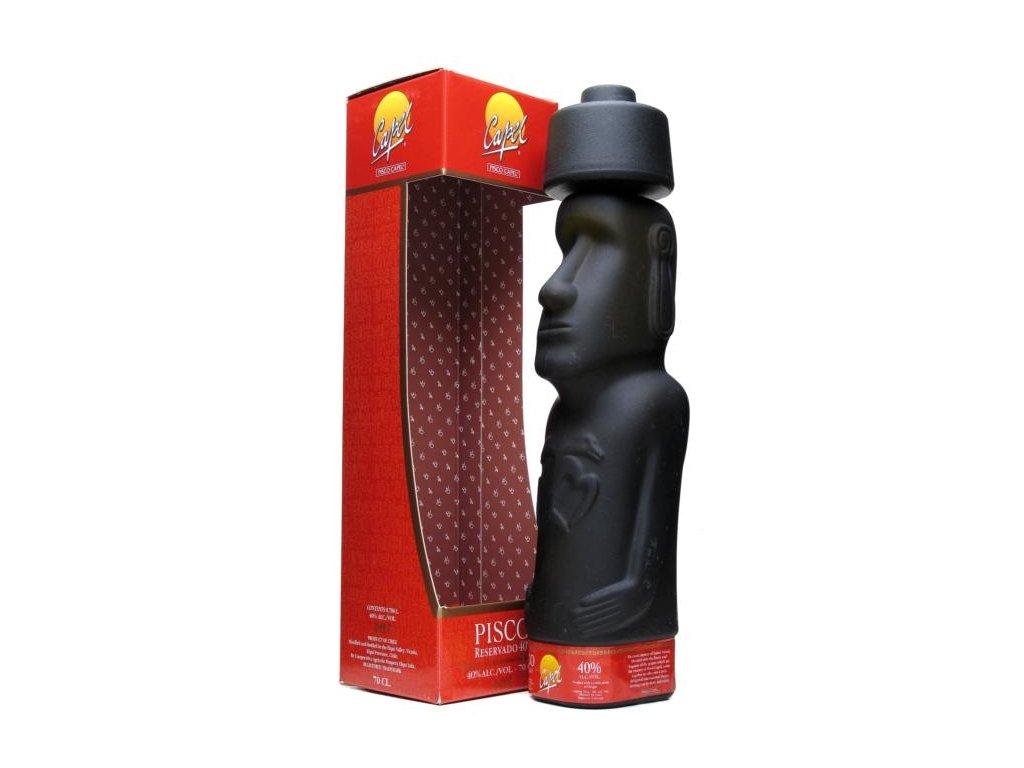 Capel Moai Statue 40% 0,7l