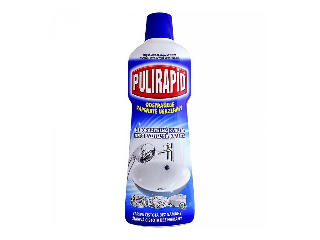 Pulirapid Classico 500ml