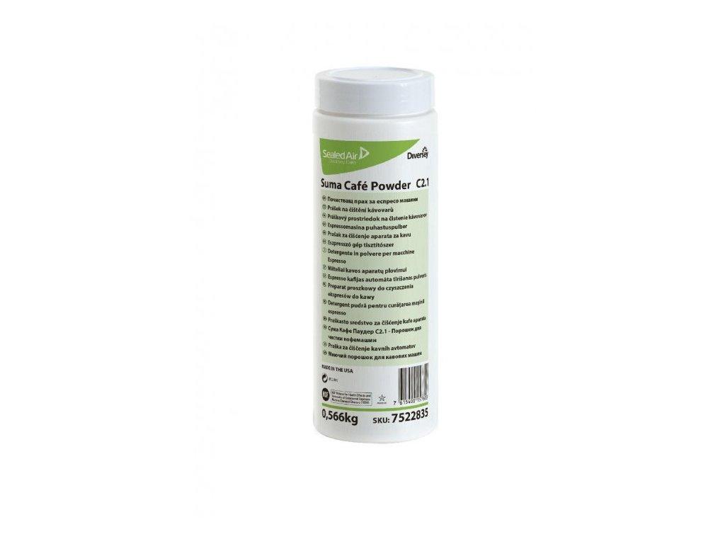Suma cafe Powder C2.1