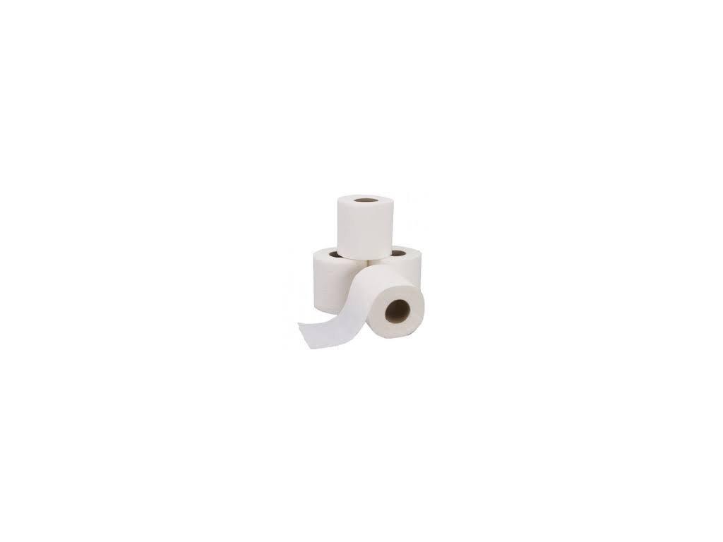 Toaletný papier 3vrs 24ks/18m/150ust