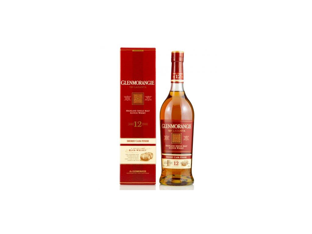 glenmorangie the lasanta 12y sherry cask finish gb 07l 43