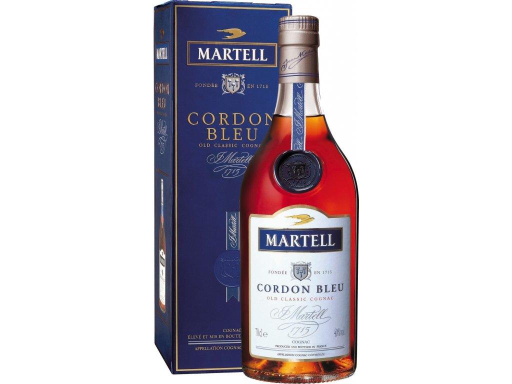 4 martell cordon bleu 40 0 7l 1