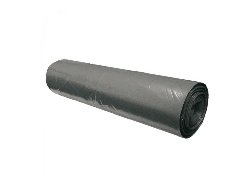Odpadkové vrecia 90x130x0,06 čierne 15ks 240l