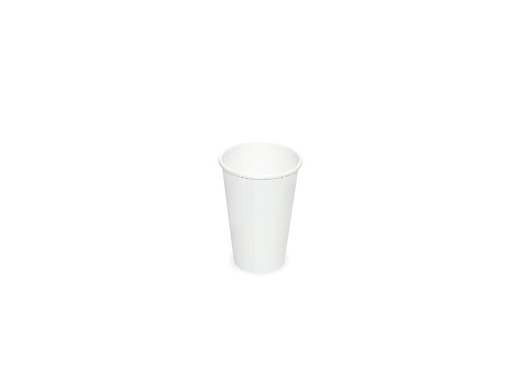 Papierové poháre 280ml - 50ks