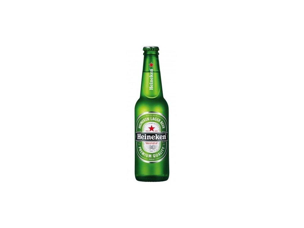 Pivo Heineken 12 330ml NF