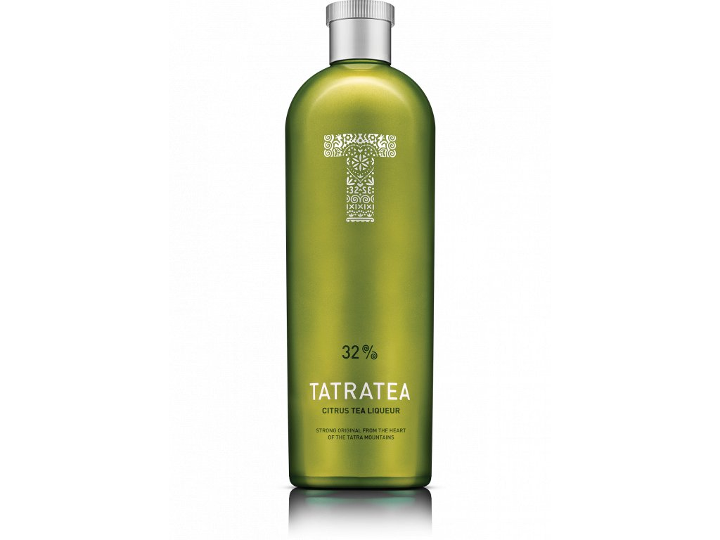 tatra tea citrus