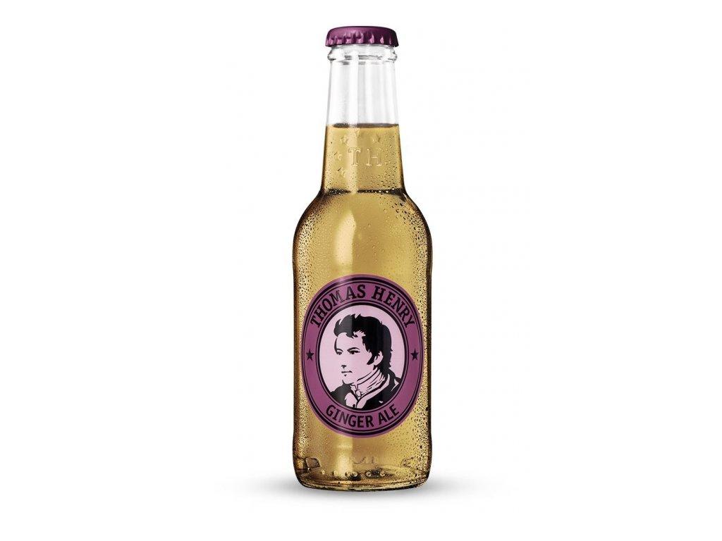 Thomas Henry Ginger Ale Tonic 0,2l
