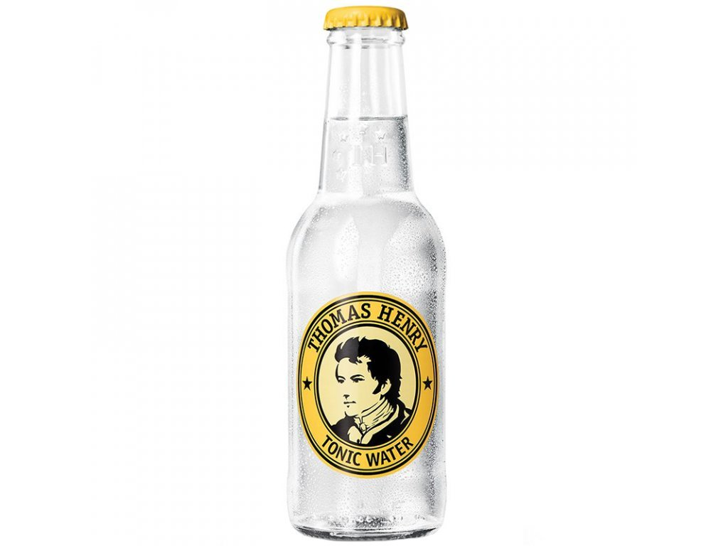 33317 24 x thomas henry tonic water