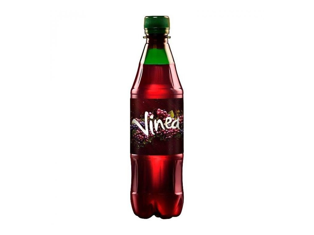 Vinea červená 500ml ml PET