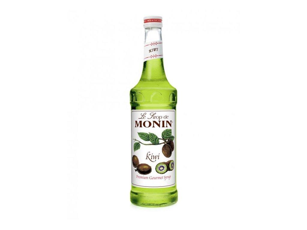 Monin Kiwi (sirup) 1l