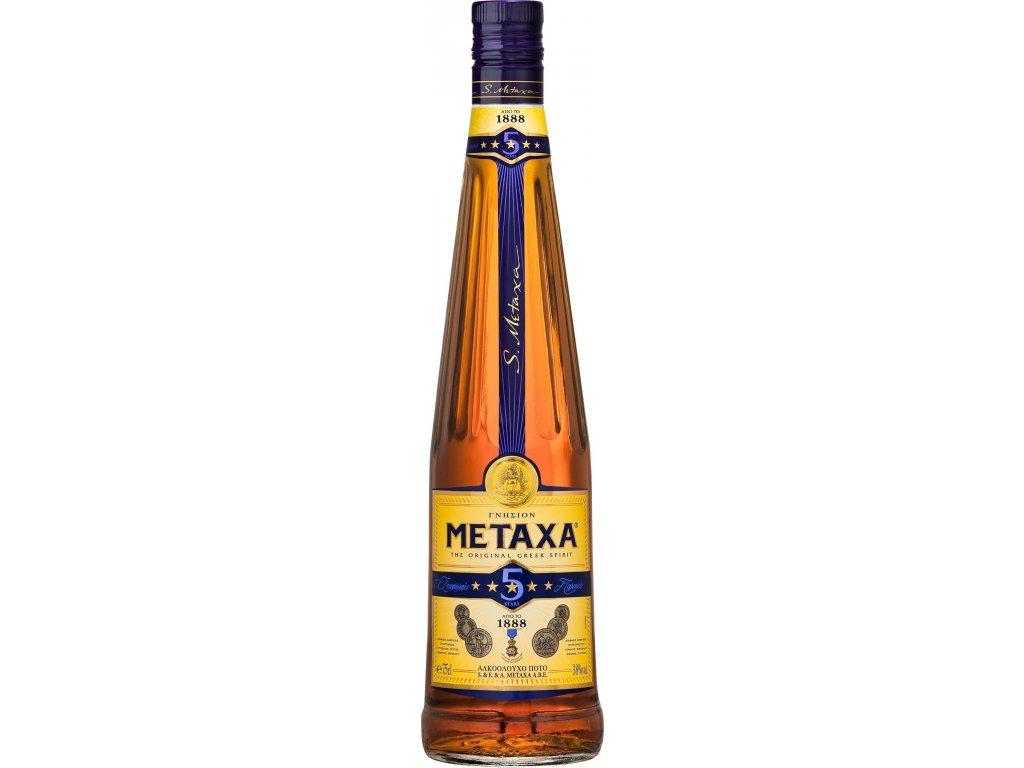 metaxa 5 38 0 7l zoom 1198