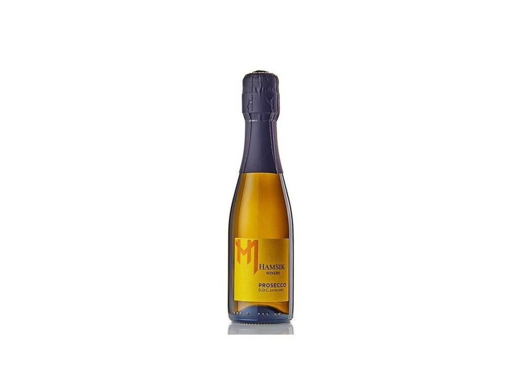 Hamsik Prosecco D.O.C. Treviso Extra Dry 11% 0,2l