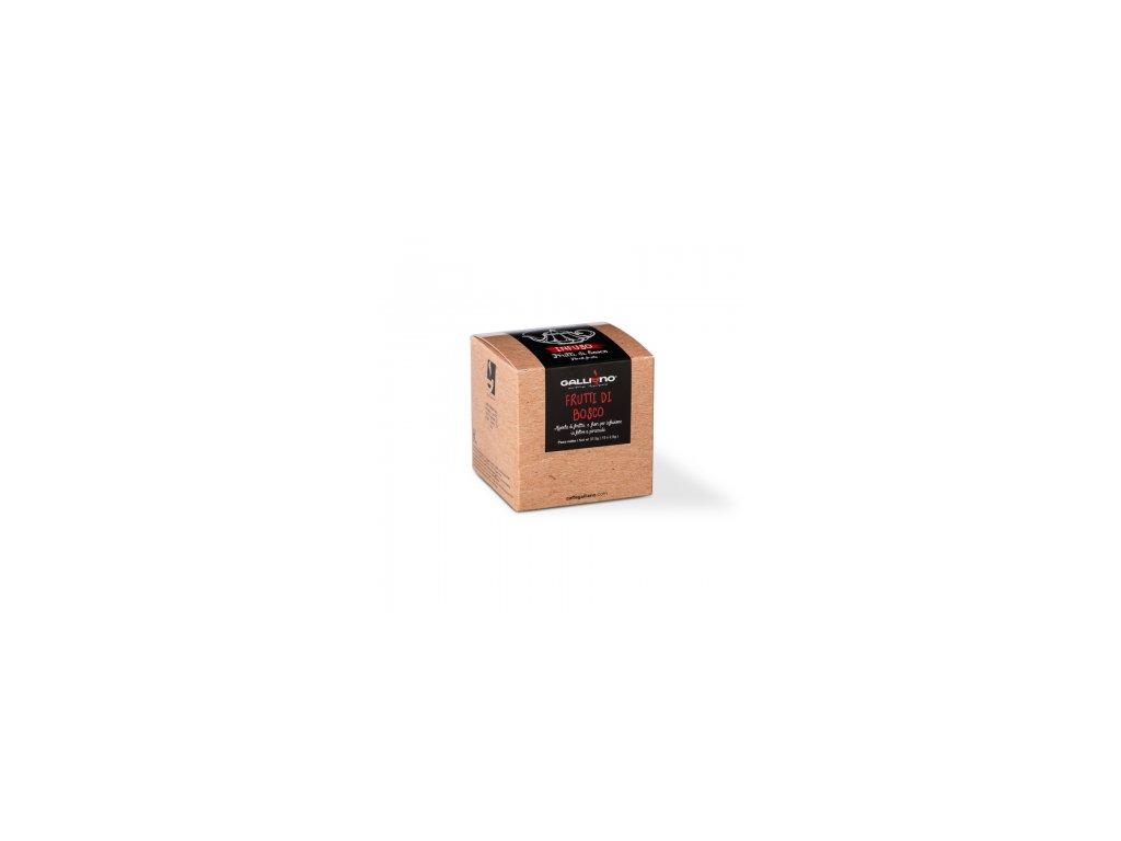 Galliano čaj lesné ovocie 15ks 30g