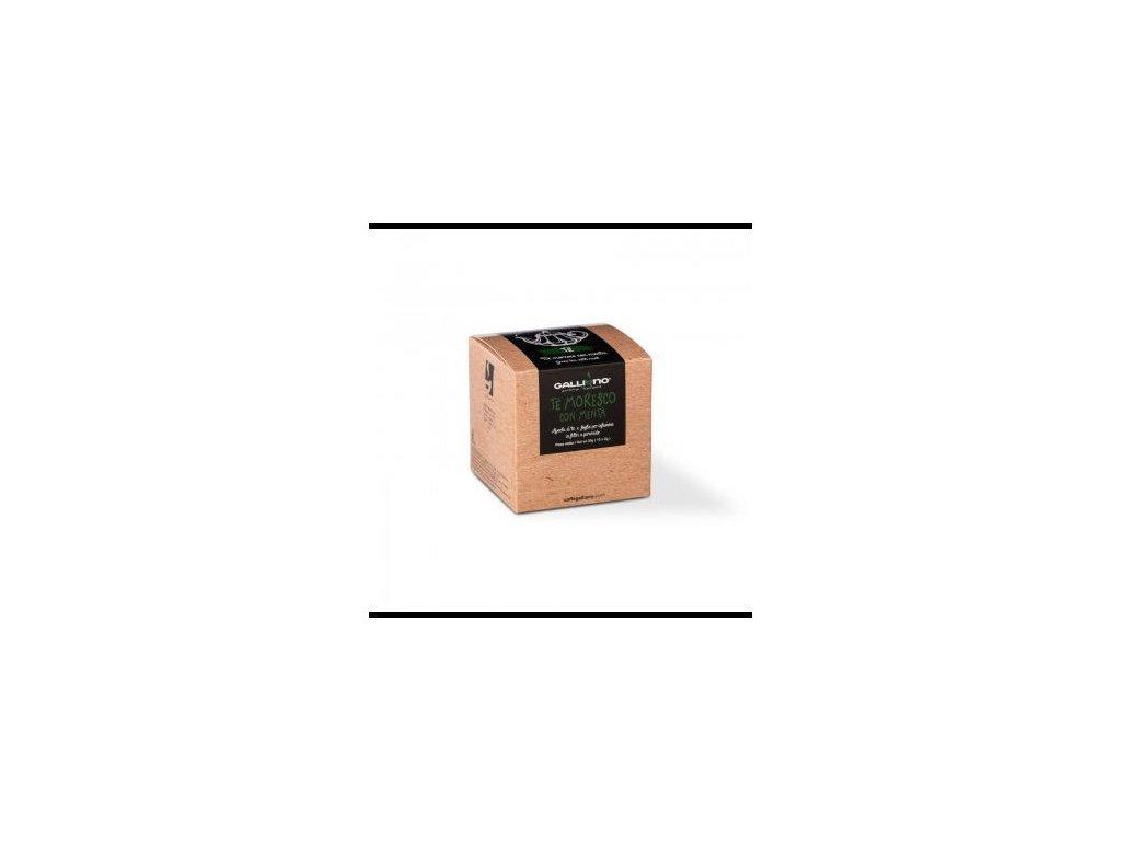 Galliano zelený čaj s mätou 15ks,30g