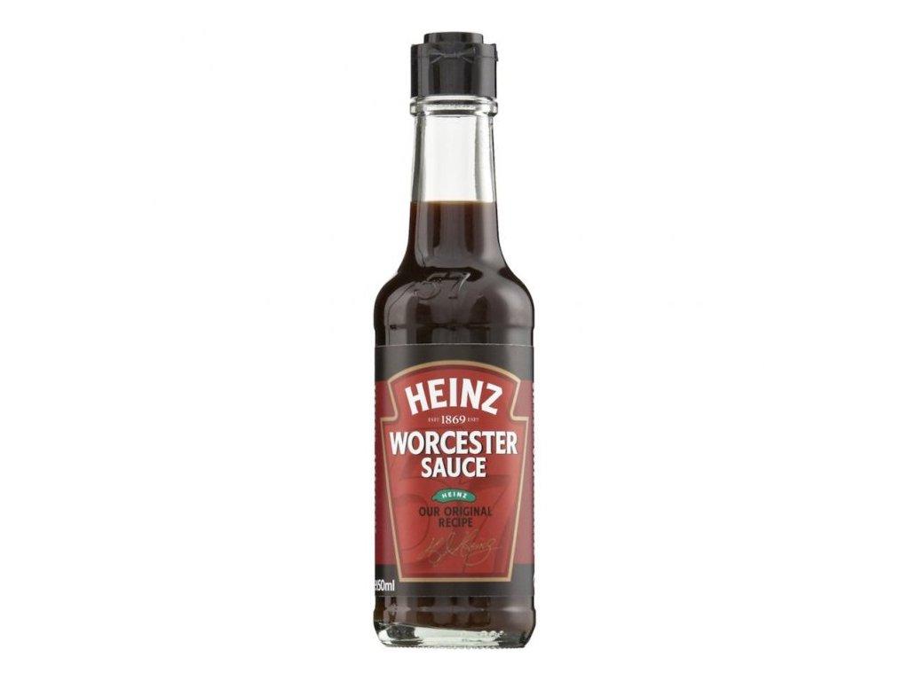 Heinz worčester omáčka 150ml
