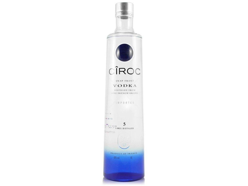 98915 Ciroc Vodka Snap Frost 60L 40 Vol 1
