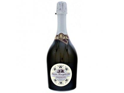 Santa Margherita Prosecco di Valdobbiadene Superiore Extra Dry 0,75l
