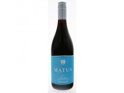 Matua Valley Pinot Noir 2015 0,75l