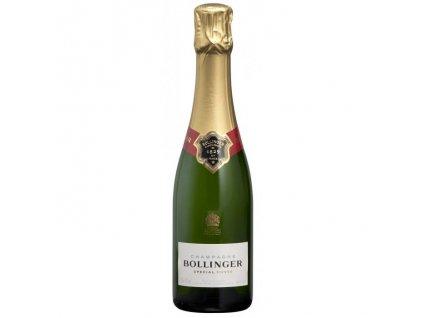 Champagne Bollinger Special Cuvée Brut Šampanské 0,375l