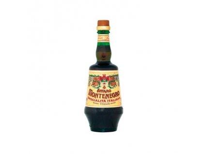 Montenegro Amaro 23% 0,7l