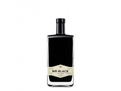 Mr. Black Cold Brew Coffee 23% 0,7l