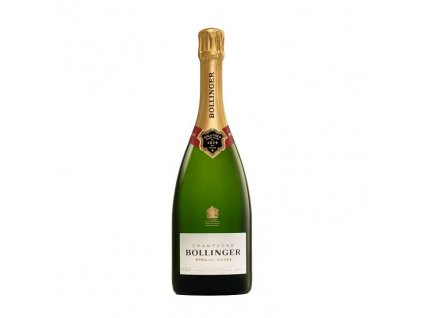 Bollinger Special Cuvée 12% 0,75l