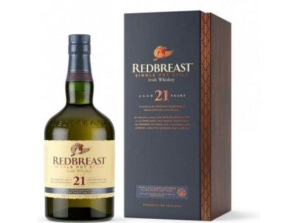 Redbreast 21YO 40% 0,7l