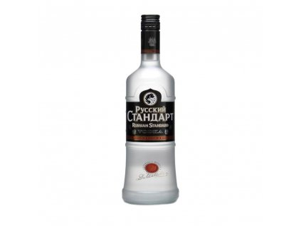russian standard original vodka p2001 6000 image