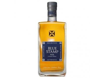 blue stamp 0.70l 8561