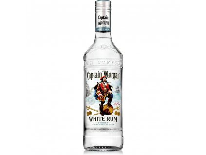 captain morgan white 1l 2025