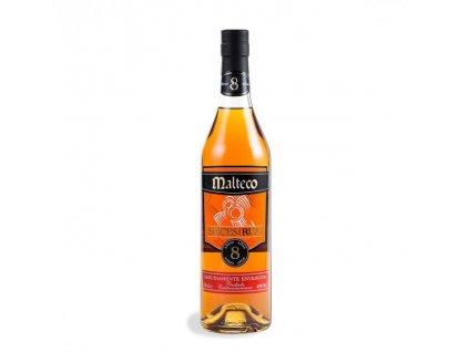 Malteco 8YO Spices 40% 0,7l
