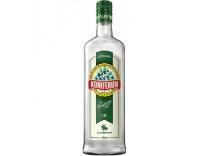 Borovička Koniferum 37,5% 0,7 l