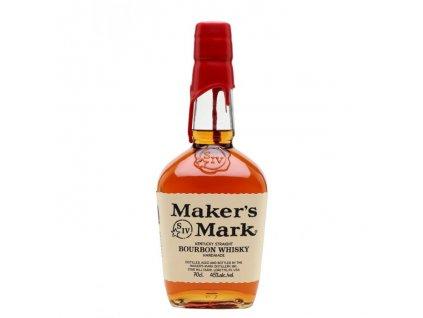 Maker´s Mark Kent. Bourbon 45% 0,7l