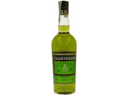 chartreuse 55