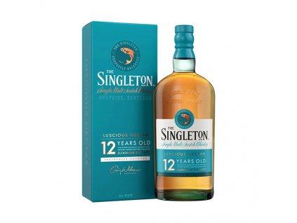 singleton dufftown 12yo
